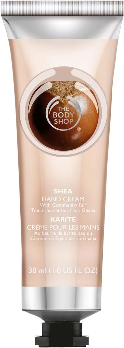 The Body Shop Shea Hand Cream 30 ml