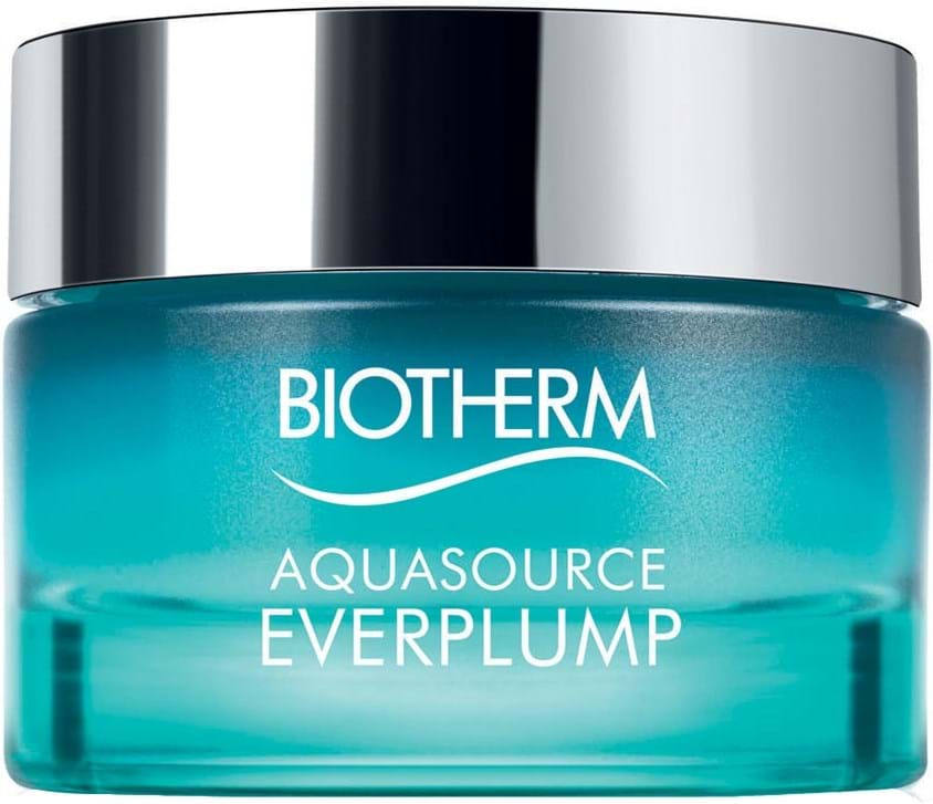 Biotherm Aquasource Everplump Hydrationgel 50 ml