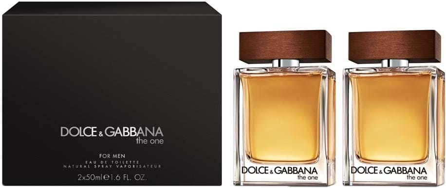 Dolce & Gabbana The One Duo‑sæt