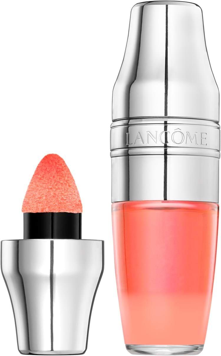 Lancôme Juicy Shaker Lipstick N°142 freedom of peach