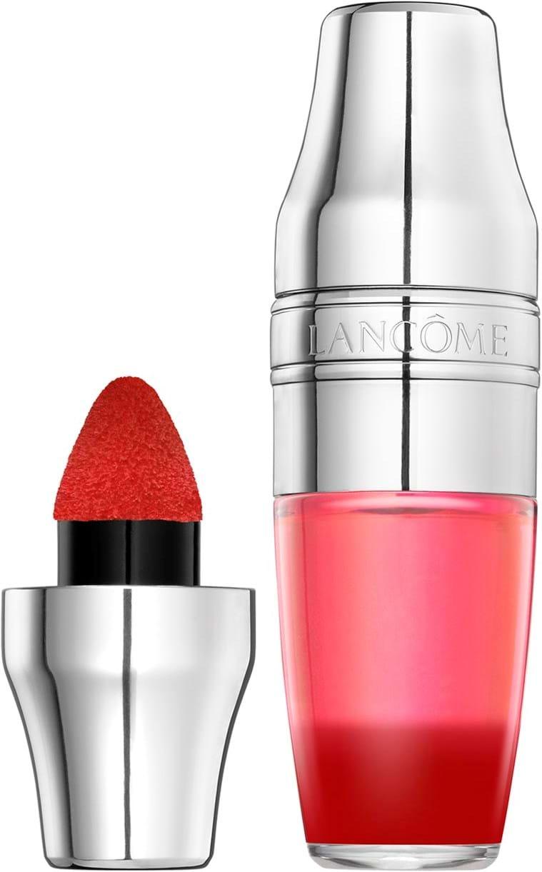 Lancôme Juicy Shaker Lipstick N°166 walk the time