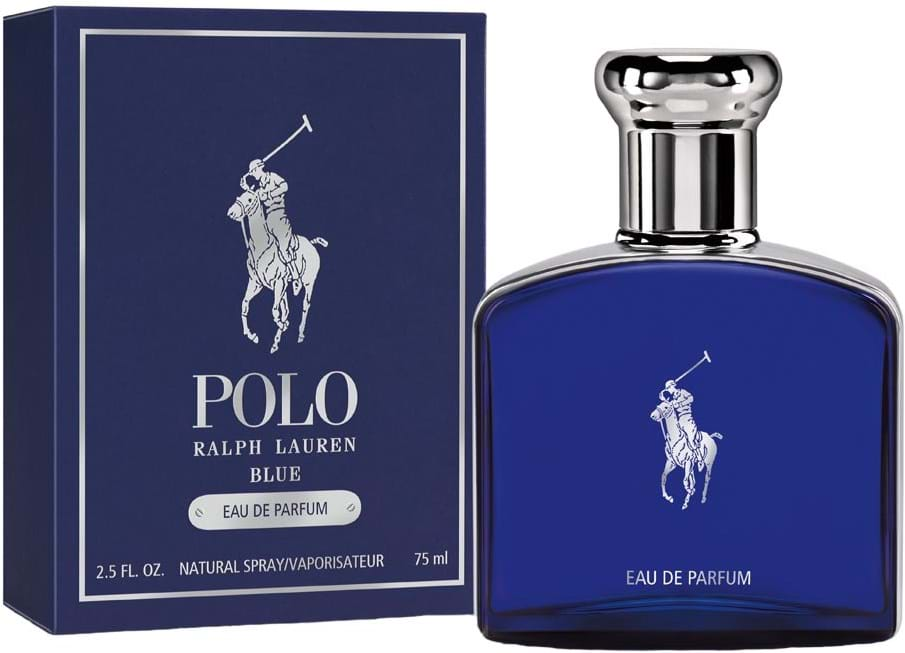 Ralph Lauren Polo Blue Eau de Parfum 75 ml