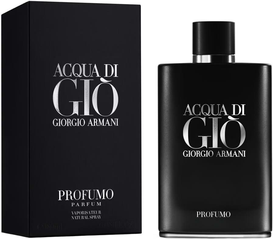 Giorgio Armani Acqua di Giò Profumo Eau de Parfum 180ml