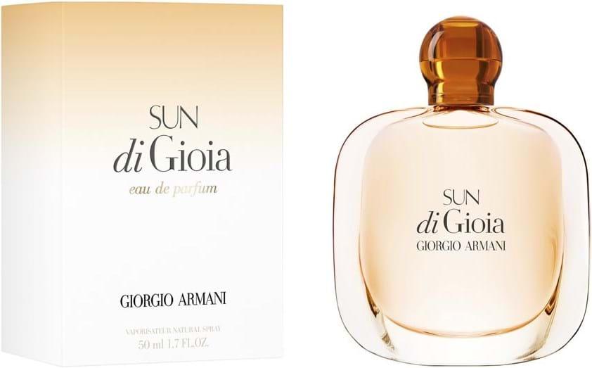 Giorgio Armani Acqua di Gioia Sun Eau de Parfum 50ml