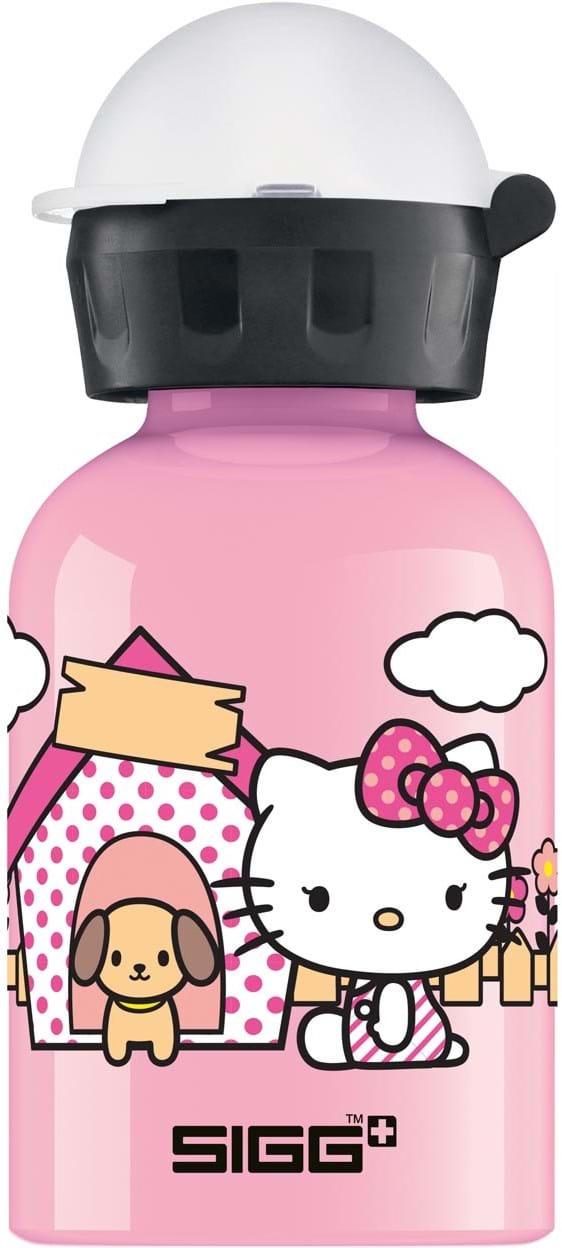 SIGG, drinking bottle Hello Kitty