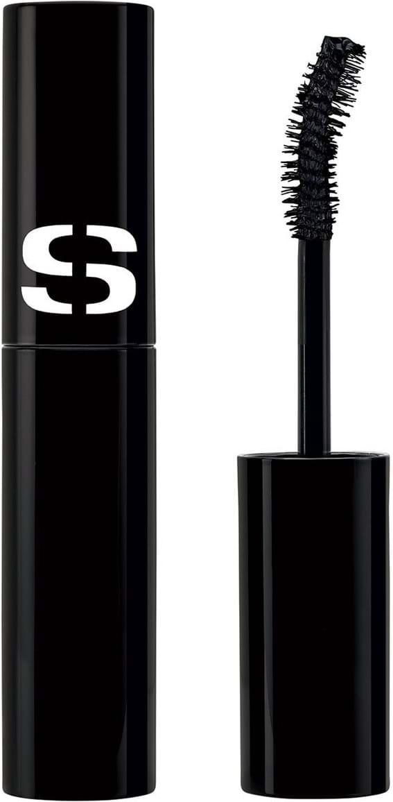 Sisley So Curl Mascara Deep Black 10 ml
