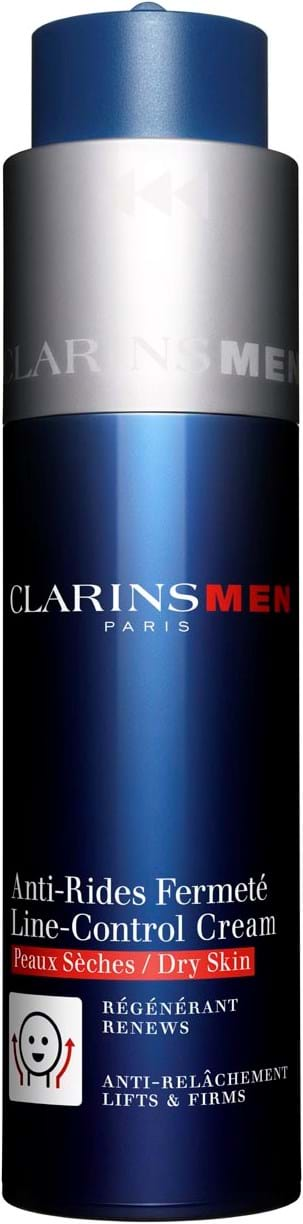 Clarins Men Line Control Cream 50 ml