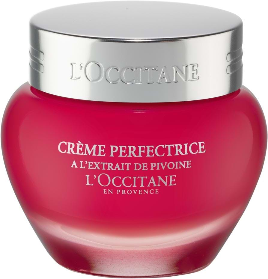 L'Occitane en Provence Peony Perfecting Cream 50 ml