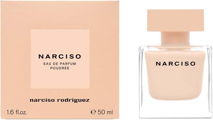Narciso Rodriguez Narciso Poudrée Eau de Parfum 50 ml