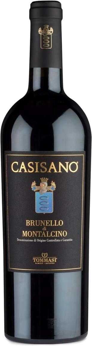 Tommasi, Casisano, Brunello di Montalcino, DOCG, dry, red 0.75L