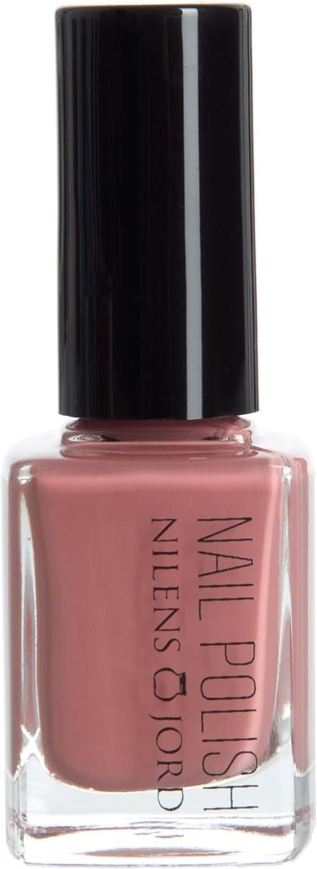 Nilens jord-neglelak N° 653 Dusty Rose 12 ml