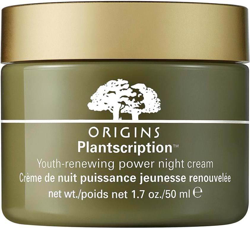Origins Plantscription Night Cream 50 ml