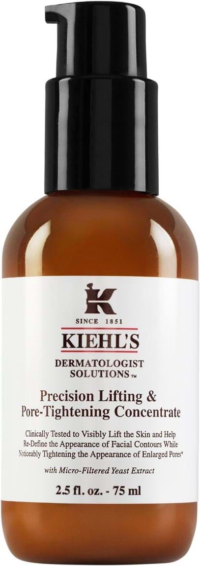 Kiehl´s Dermatologist Solution Precision Lifting Pore Tightening Concentrate 75 ml