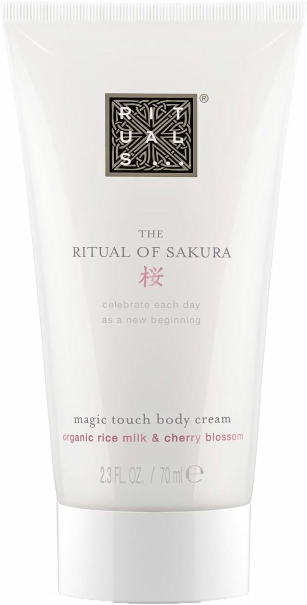 Rituals Travel Mini Sakura-bodycreme 70ml