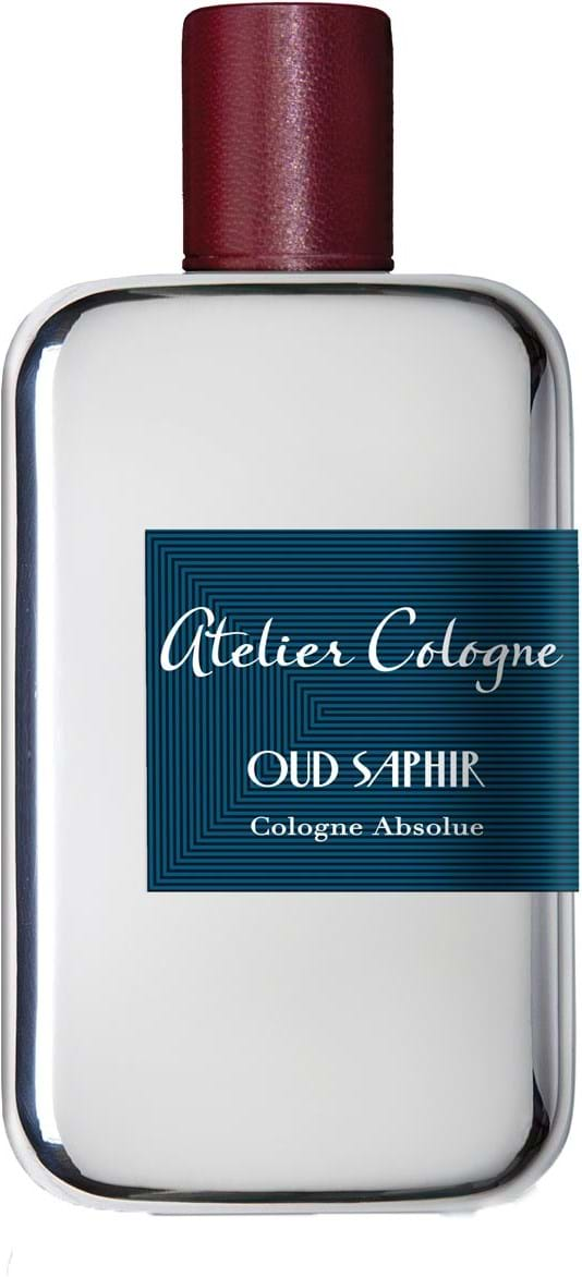 Atelier Cologne Haute Couture Oud Saphir Cologne Absolue 200ml