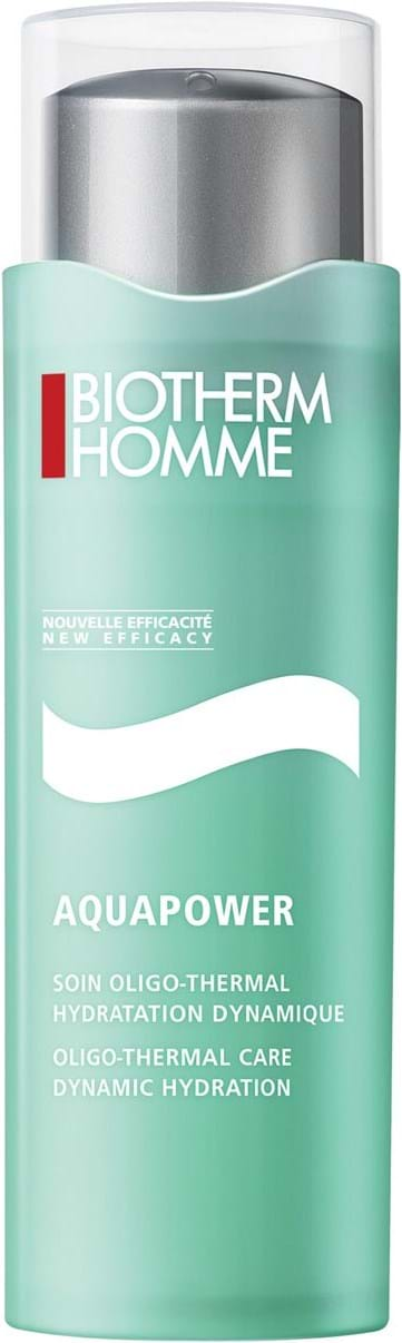 Biotherm Homme - Aquapower Soin Oligo Thermal Ultra Moisturizing Gel 75ml