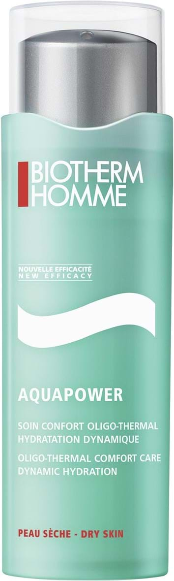Biotherm Homme - Aquapower Soin Oligo Thermal Ultra Moisturizing Gel 75 ml