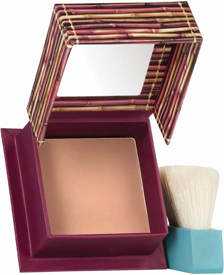 Benefit Mini Hoola‑pudderhighlighter Brown