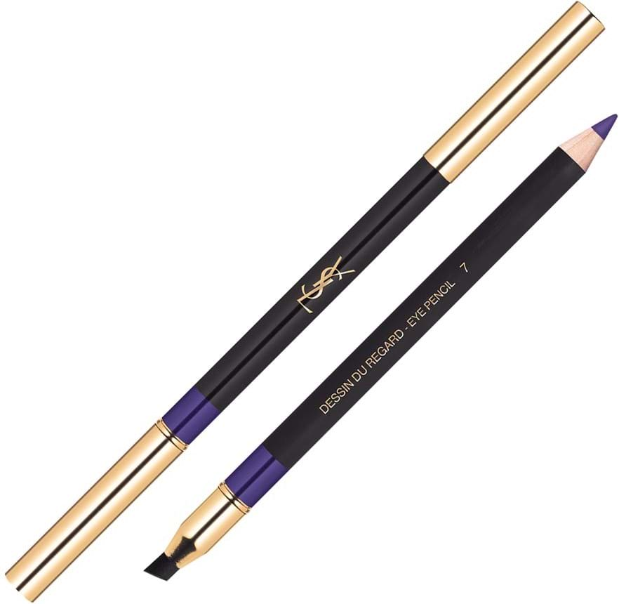 Yves Saint Laurent Dessin du Regard Eye Pencil N° 7 Violet