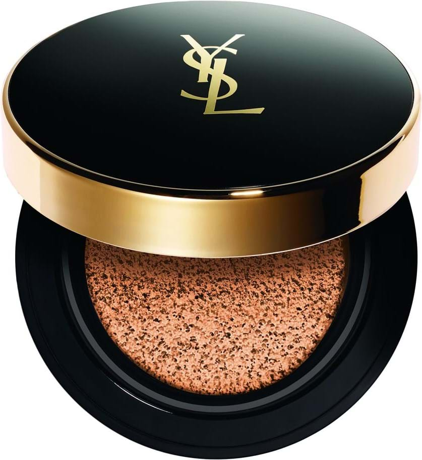 Yves Saint Laurent Cushion Encre de Peau Foundation N° B40 Sand