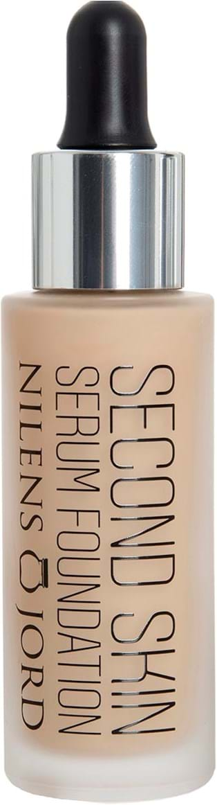 Nilens Jord Second Skin Foundation N° 548 Classic 25 ml