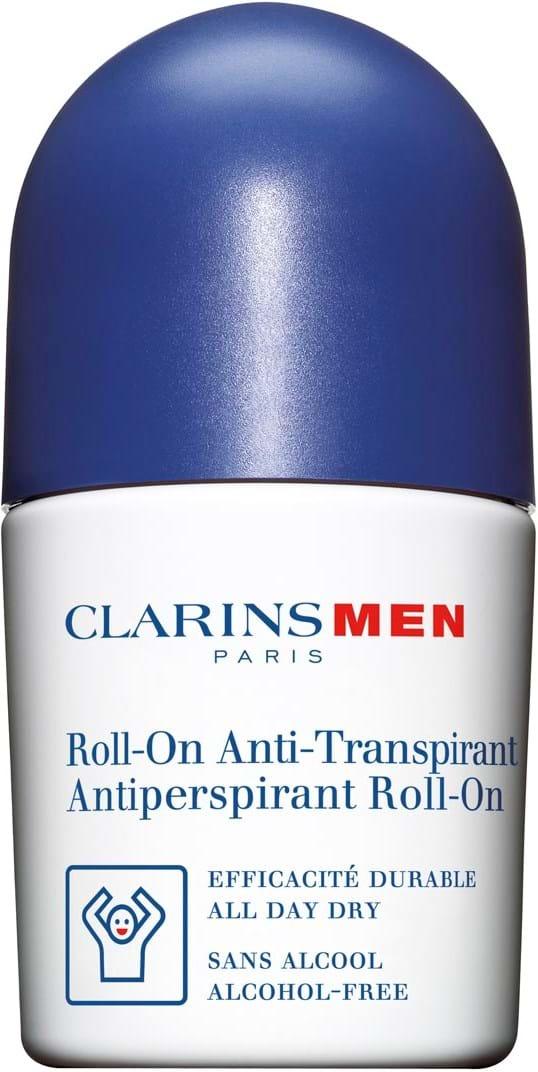 Clarins Men Deodorant Roll On 50 ml