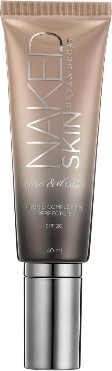 Urban Decay Naked Hybrid Complexion Cream Skin One & Done N° 40-70 Medium 40 ml
