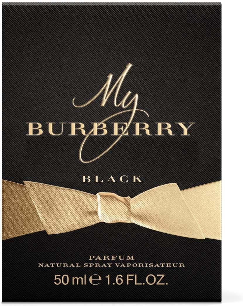 Burberry My Burberry Black Eau de Parfum 50 ml