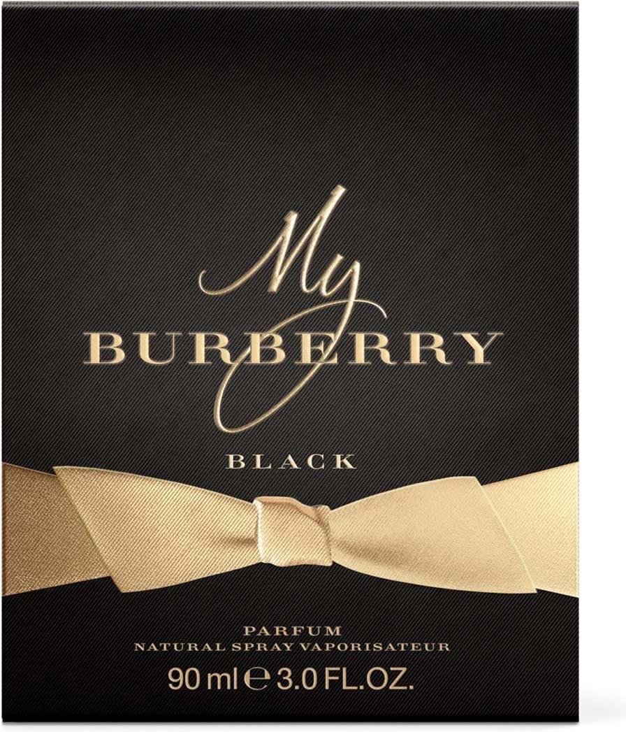 Burberry My Burberry Black Eau de Parfum 90 ml