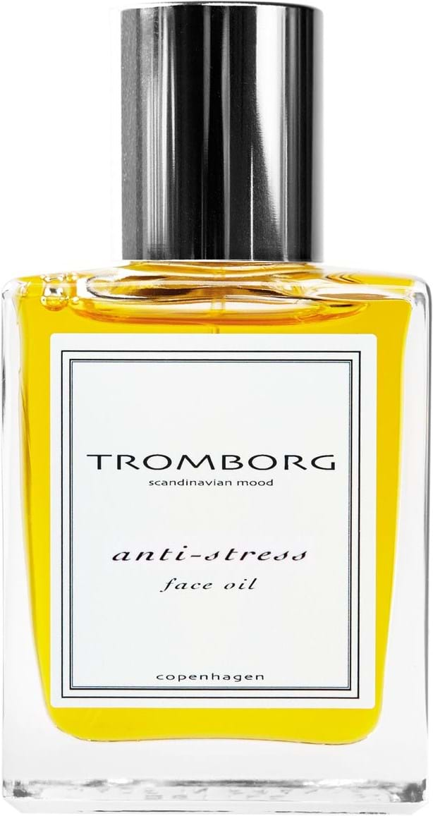 Tromborg Mood anti‑stress‑ansigtsolie 30 ml