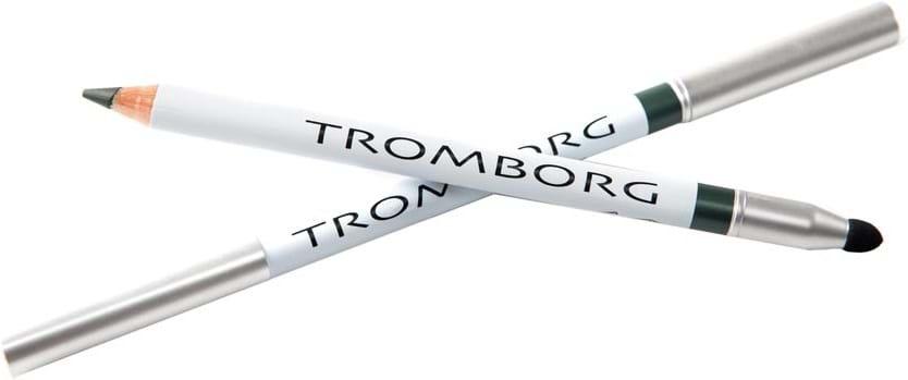 Tromborg Eyeliner Deluxe N°4 Green