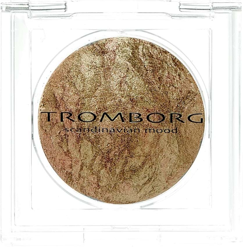 Tromborg Baked Mineral Eye Shadow Saturn