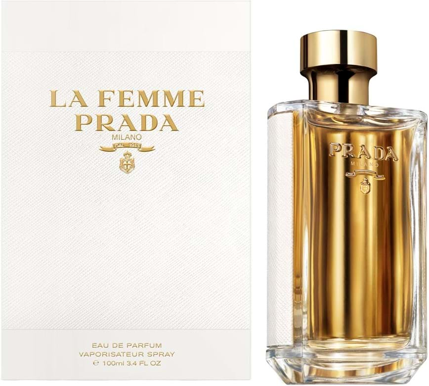 Prada La Femme Eau de Parfum 100 ml