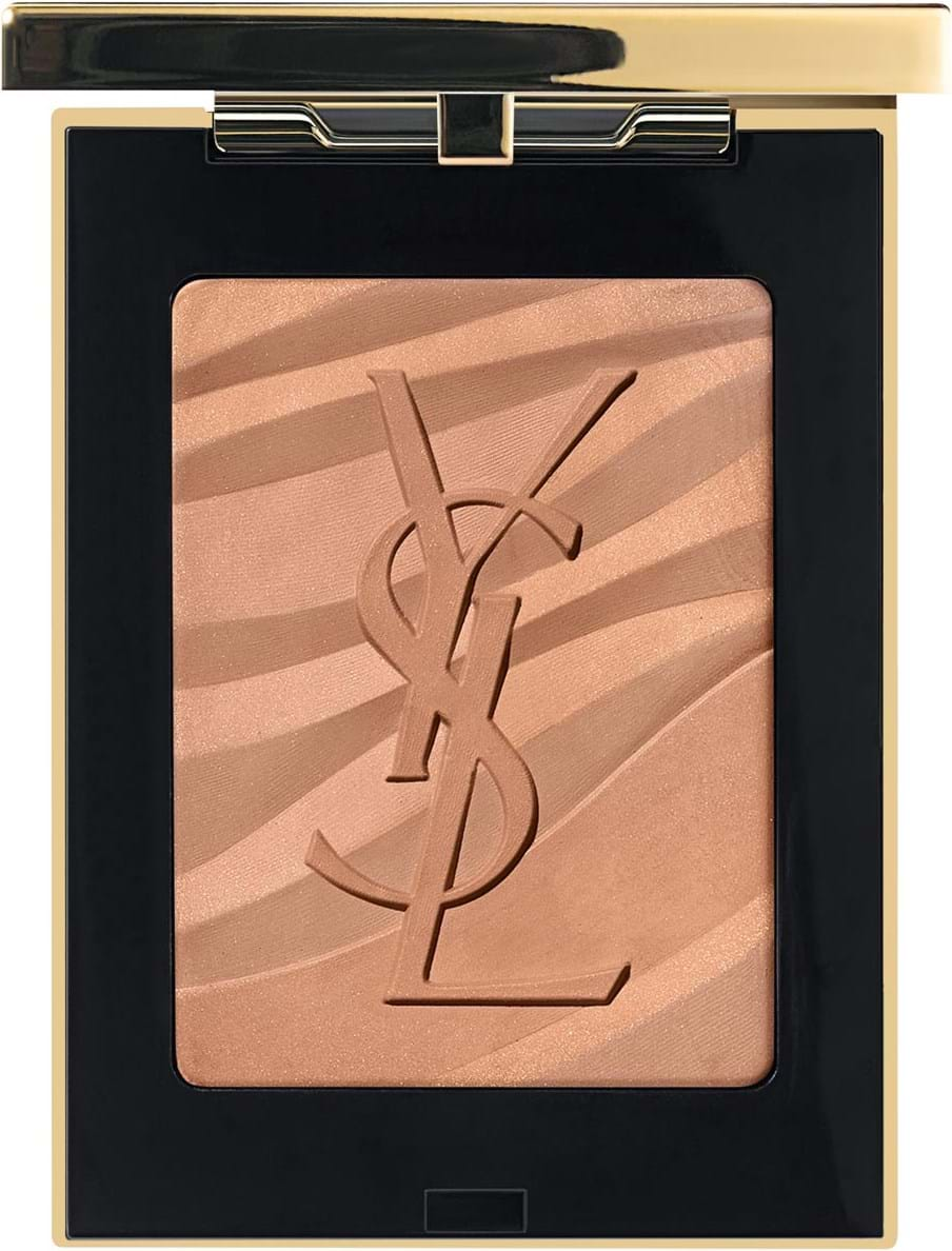 Yves Saint Laurent Terre Sharienne Bronzing powder N°1 Sunstone 12g
