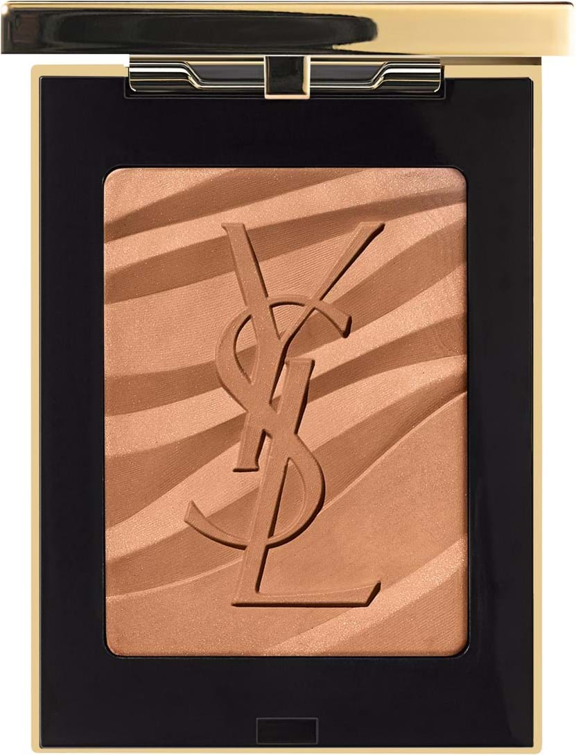 Yves Saint Laurent Terre Sharienne Bronzing powder N° 2 Fire opal 12 g