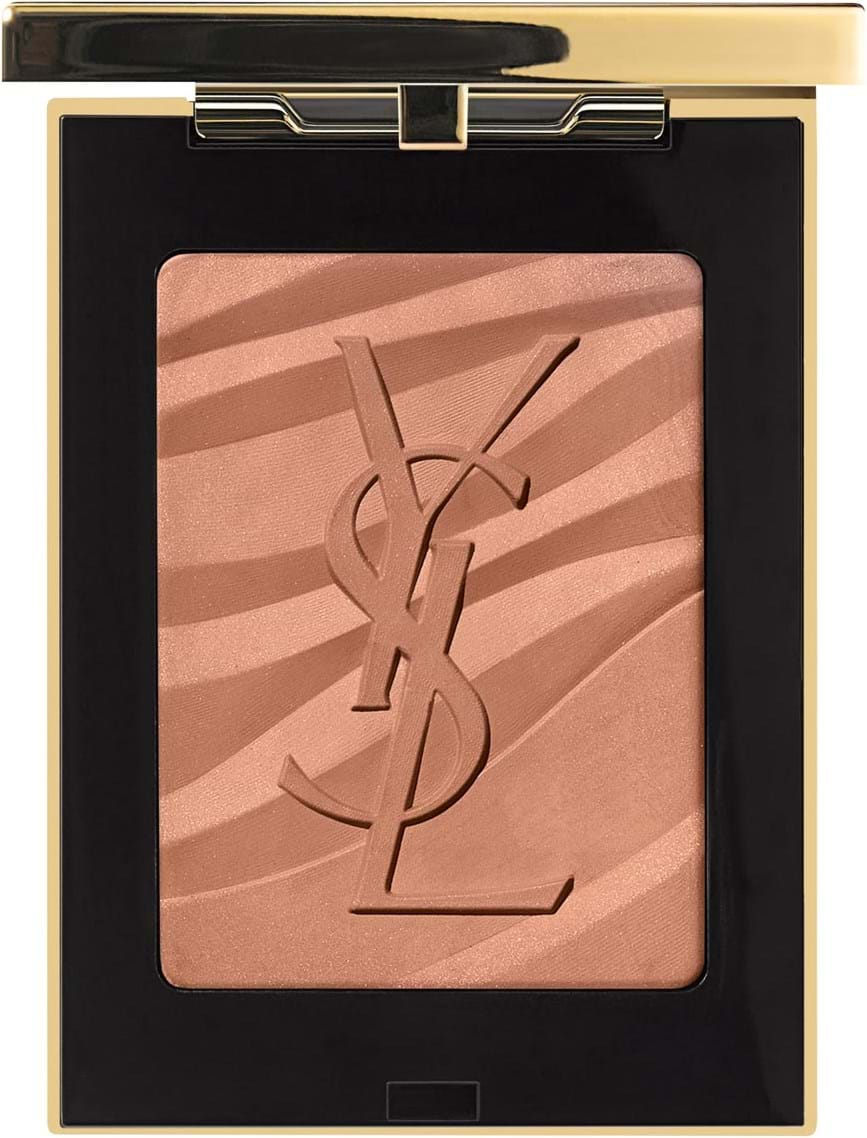 Yves Saint Laurent Terre Sharienne Bronzing powder N° 3 Jasper 12 g