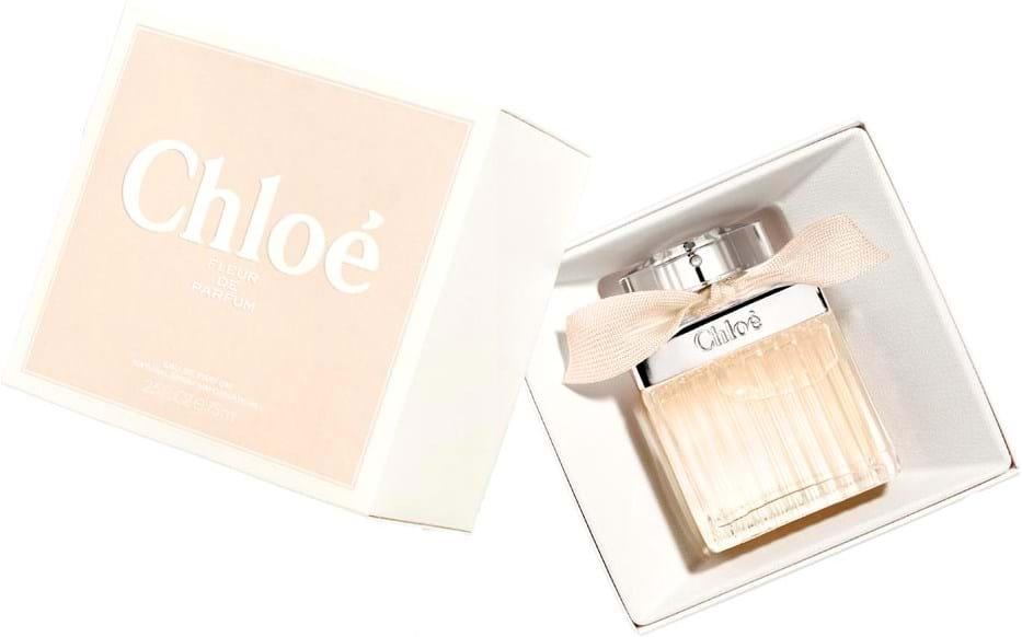 Chloé Fleur de Parfum Eau de Parfum 75ml