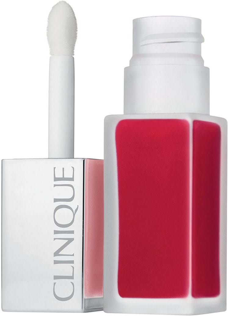 Clinique Lip Pop Liquid Matte Lipstick N° 02 Flame Pop