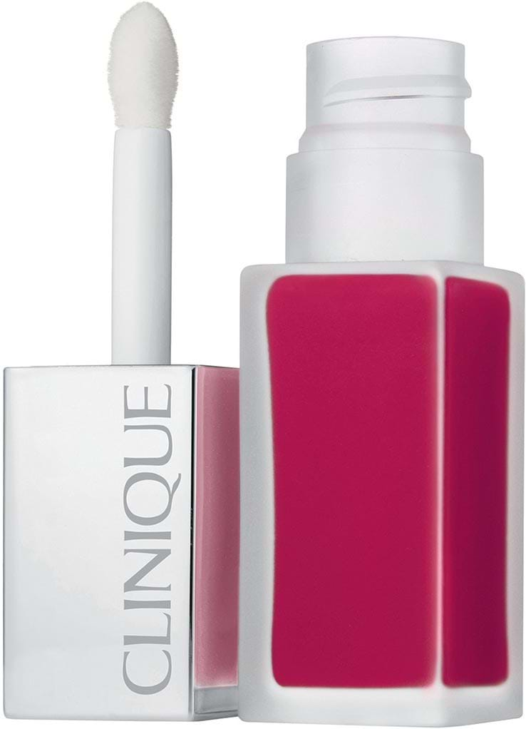 Clinique Lip Pop Liquid Matte læbestift N° 05 Sweetheart Pop