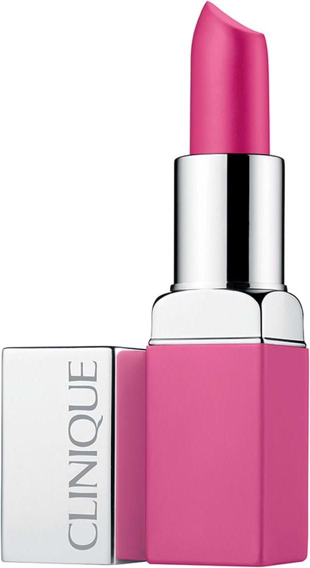 Clinique Lip Pop Matte læbestift N° 04 Mod Pop
