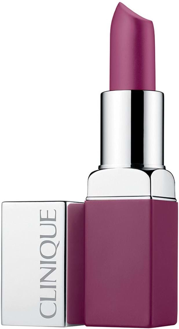 Clinique Lip Pop Matte Lipstick N° 07 Pow Pop