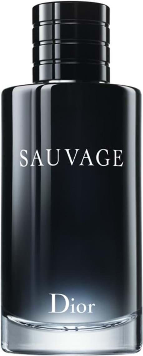 Dior Sauvage Eau de Toilette 200ml