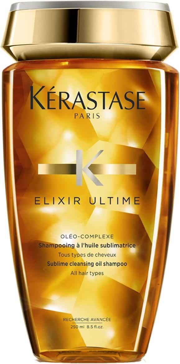 Kérastase Elixir Ultime Shampoo 250 ml