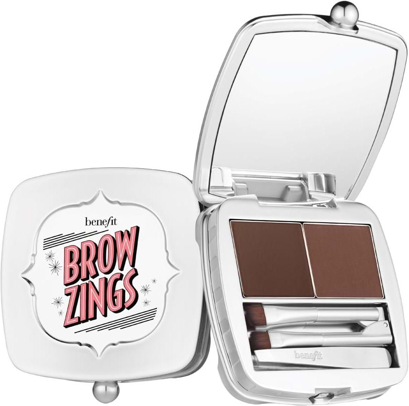 Benefit Brow Zings Eyebrow Palette N° 5 Deep