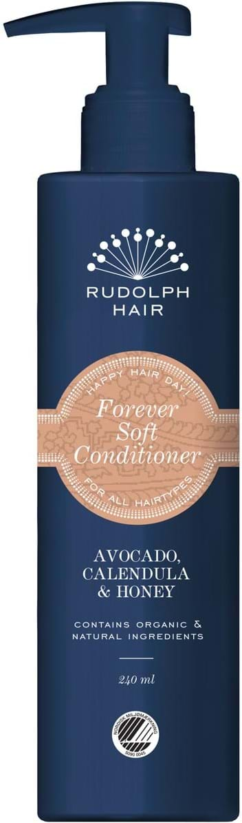 Rudolph Care Forever Soft Conditioner 240 ml