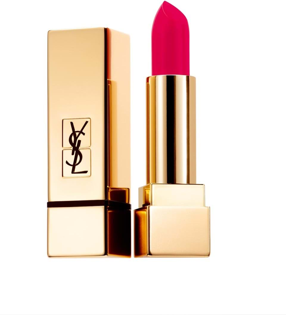 Yves Saint Laurent Rouge Pur Couture læbestift N° 211 Decadent Pink
