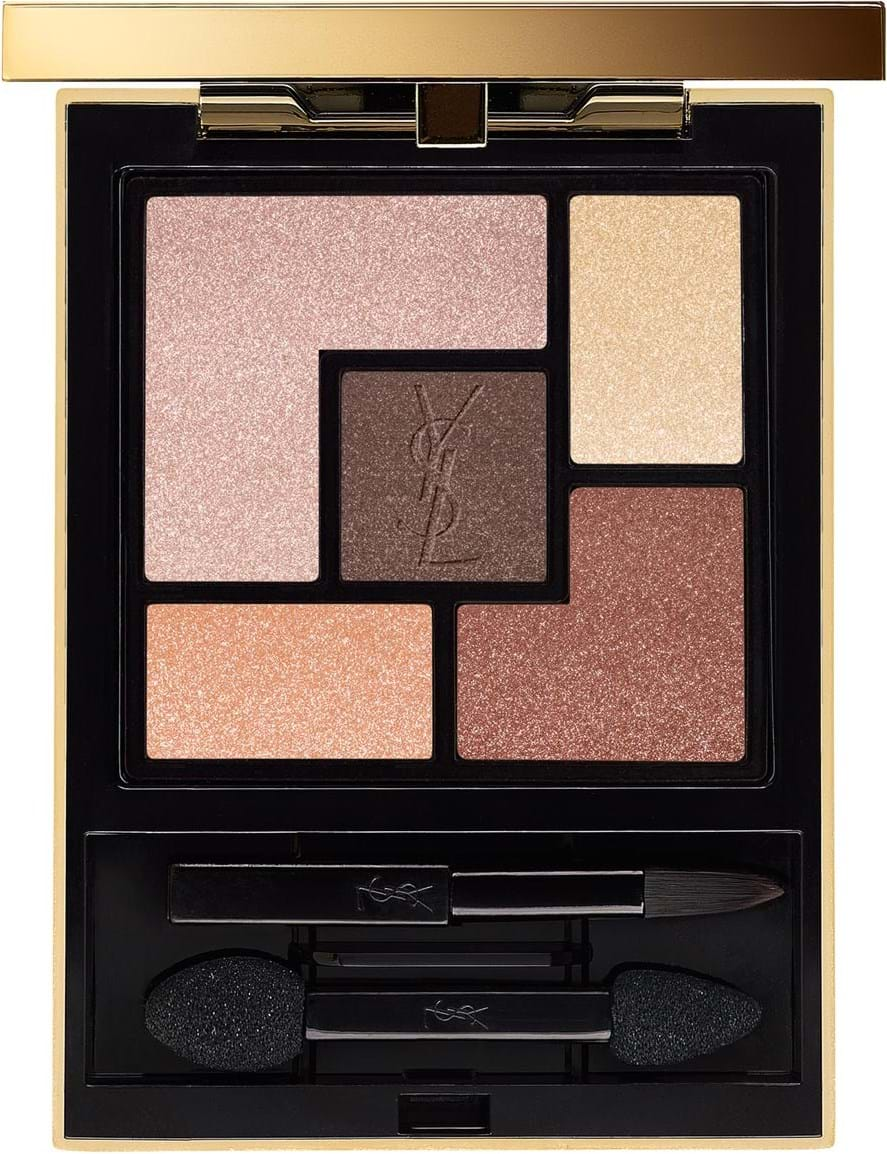 Yves Saint Laurent Couture Eye Pallette Eyes N° 14