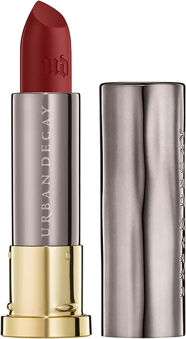 Urban Decay Vice Lipstick Bad Blood