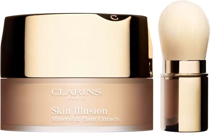 Clarins Skin Illusion Powder N° 110 Honey 13 ml