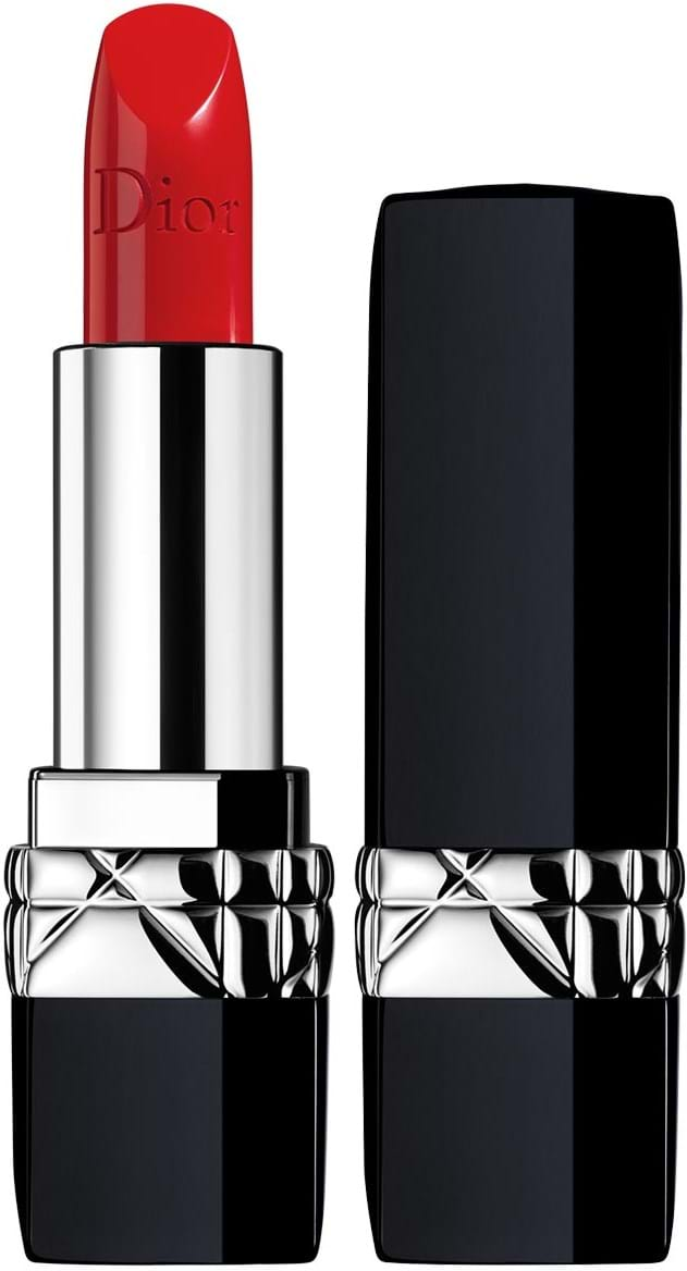 Dior Rouge Dior Lipstick N° 080 Red Smile